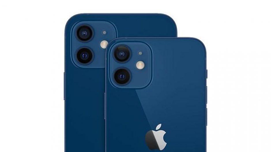 iPhone 12 ve iPhone 12 Pro modelleri Türkiye'de ön siparişe açıldı
