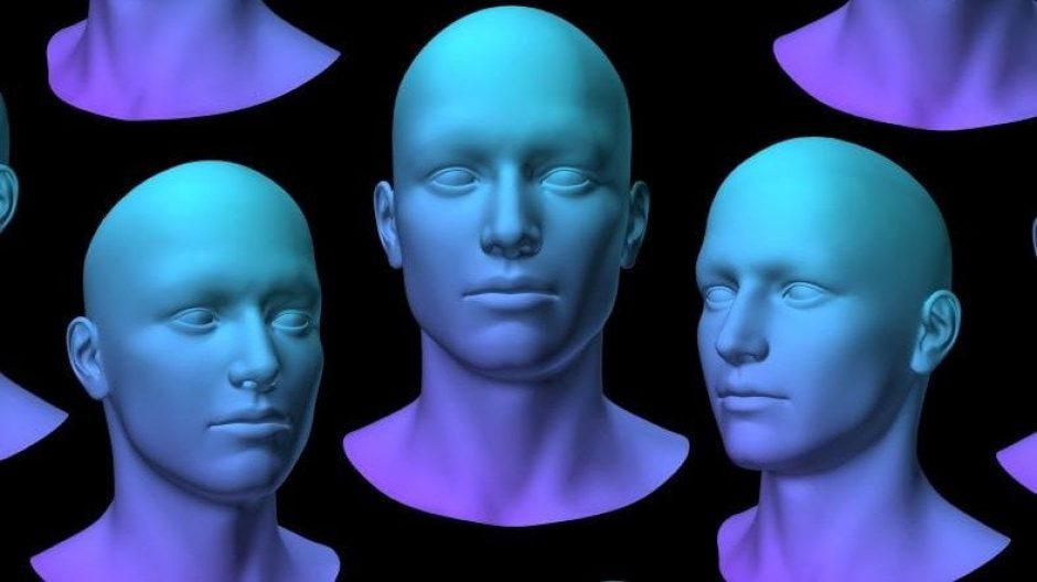 Sahte Yüzler Oluşturan Yapay Zeka Aracı: Anonymizer