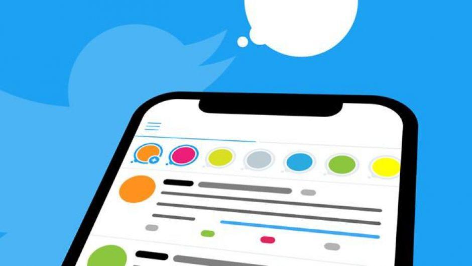 Twitter hikayeleri 24 saatten sonra da kaybolmuyor
